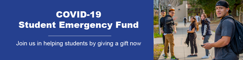 Covid-19 Student Emergency Fund