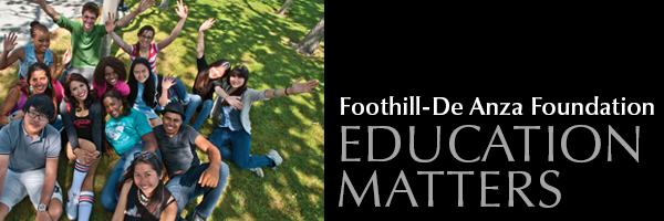 education matters banner