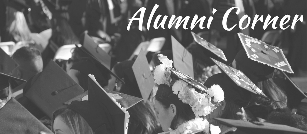With over 1 million alumni, Foothill and De Anza graduates are both local and global. Alumni Corner shares their path with you, and the impact the colleges had on where they are today.